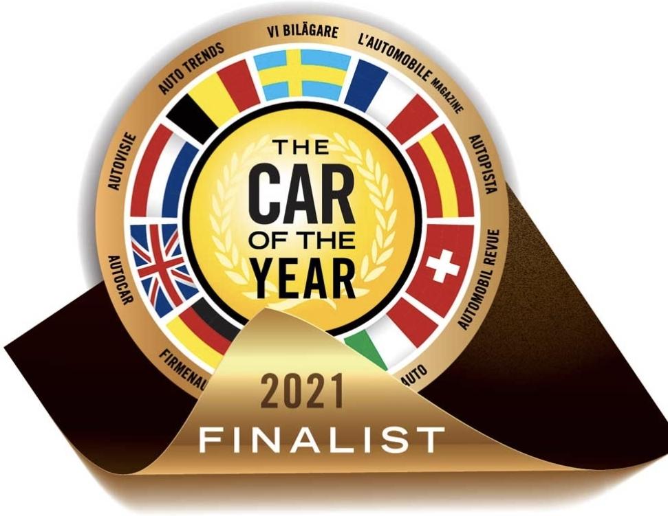 أوروبا تستعد لإختيار سيارة العام الأوربية مع مطلع مارس المقبل