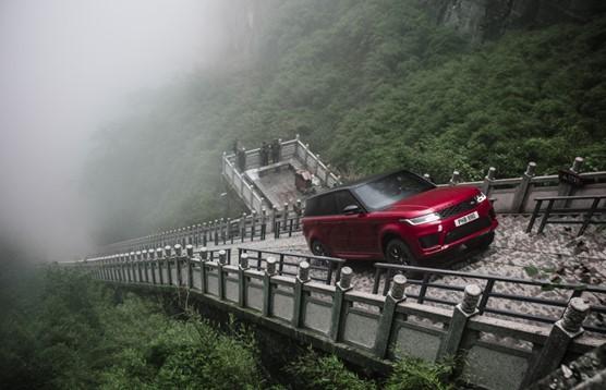 مبيعات سيارة رينج روڤر سبورت تصل إلى المليون