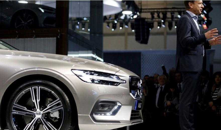 بحلول 2030: فولفو تتوقف عن بيع سياراتها بالوكالات وتلغي محركات البنزين