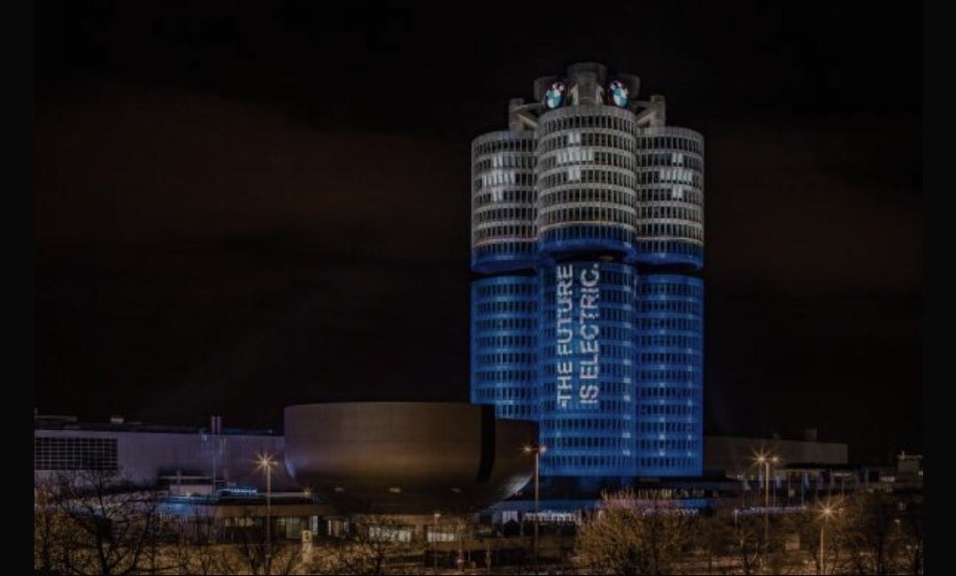 تقنية الخلايا الجديدة لـ Neue Klasse: تعزز دور مجموعة BMW وخبراتها في مجال البطاريات كجزء من مبادرة ابتكار البطاريات الأوروبية