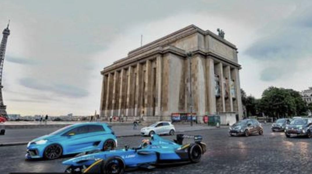 ارتفاع تسجيل السيارات في فرنسا بمعدل خيالي مقارنة بعام جائحة كورونا
