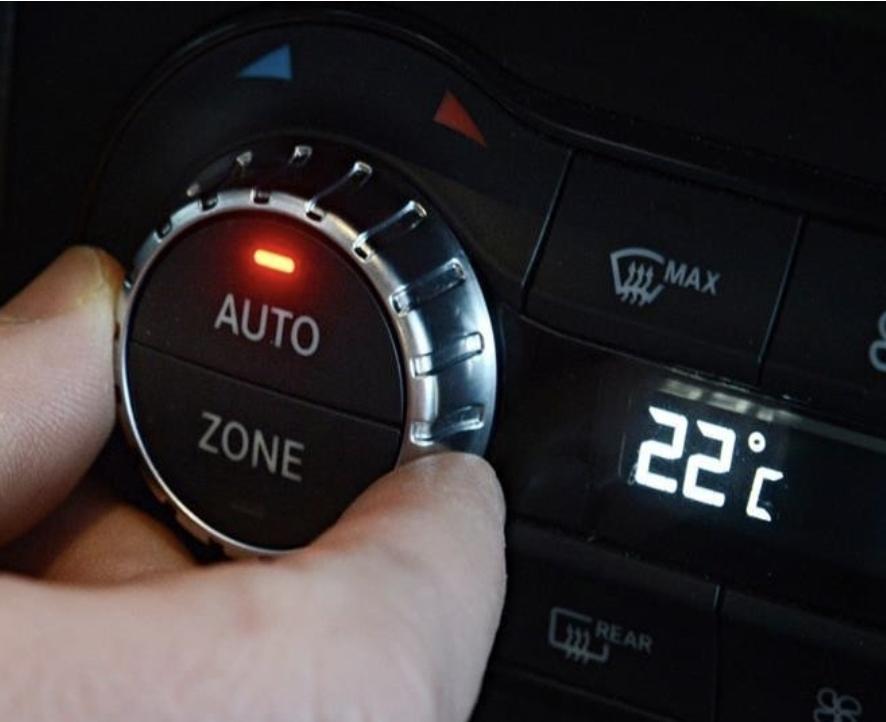 طريقة خفض استهلاك مكيف السيارة للوقود