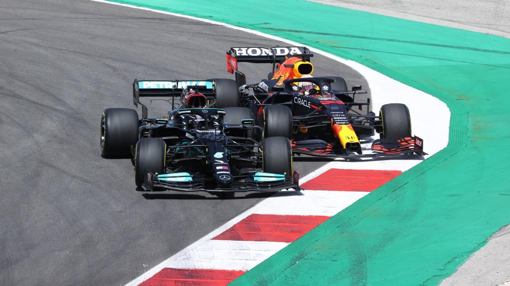 هاميلتون يفرض سيطرته على السباق- الجولة الثالثة من بطولة العالم للفورمولا 1 – جولة البرتغال