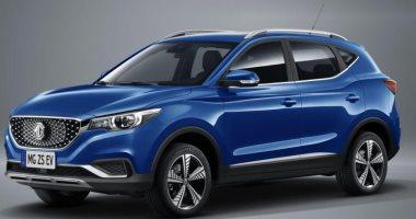MG تحتل قمة مبيعات السيارات الملاكى  في مايو