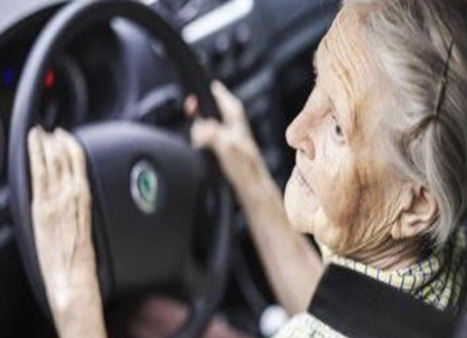 مؤشرات يجب معها منع السائقين المسنين من القيادة