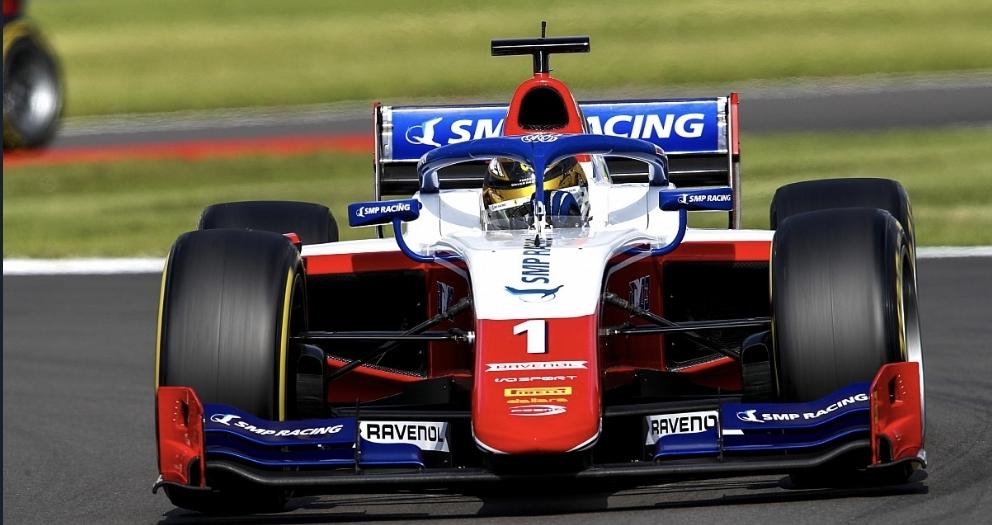 فورمولا 2: شفارتزمان يفوز بالسباق القصير الأول أمام فيبز في سيلفرستون