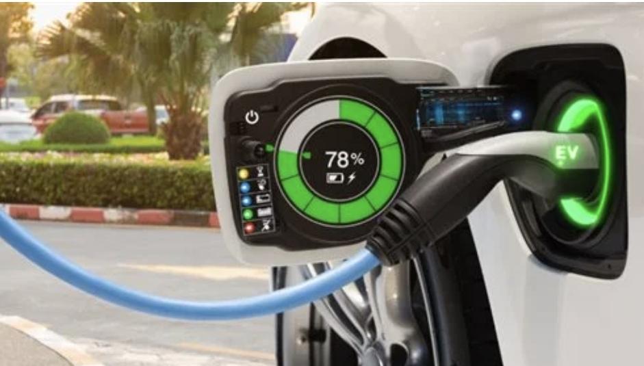أسعار شحن السيارات الكهربائية في محطات الشحن!