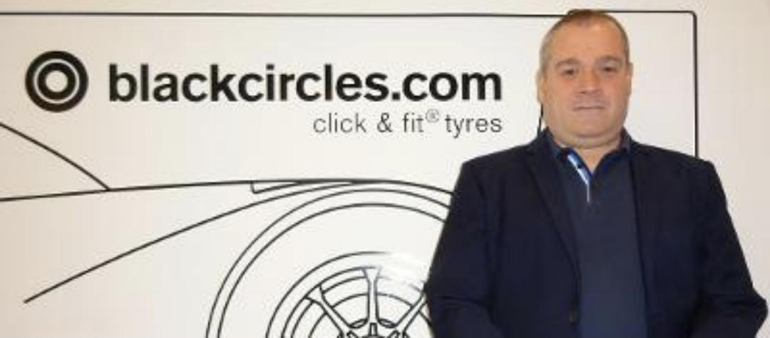 """علامة """"بلاك سيركلز"""" الرائدة عالمياً في بيع الإطارات عبر الإنترنت تدخل السوق المصري"""