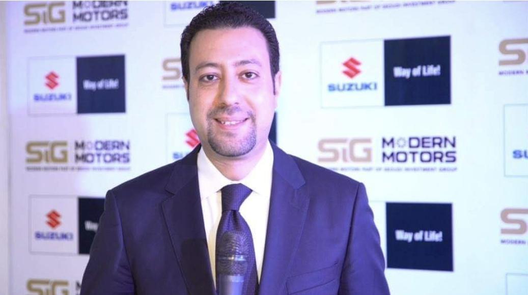 يونس.. افتتاح أكبر مراكز خدمة للعلامة سوزوكى في المنيا واسيوط واسوان هذا الشهر