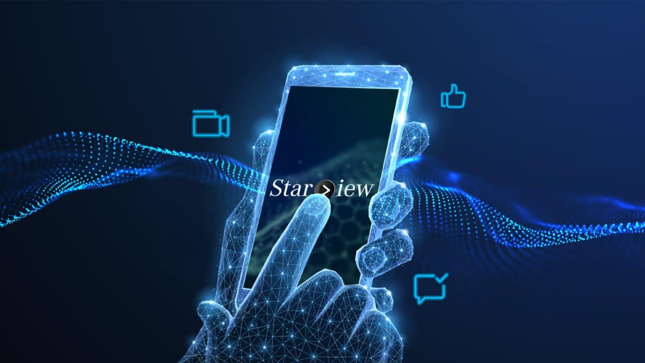 مرسيدس-بنز تُطلق تطبيق StarView لعملائها
