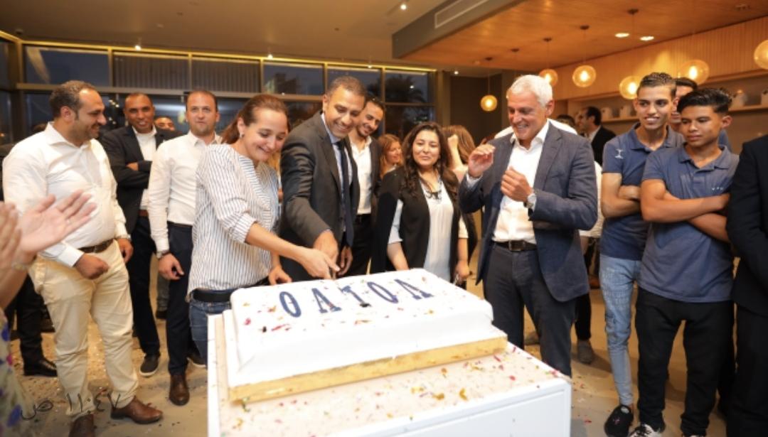 عز العرب يحقق طفرة كبري في حجم مبيعات فولفو في مصر