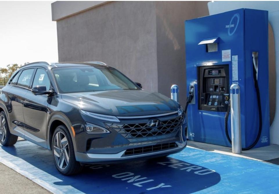 هيونداى تستثمر 1.1مليار دولار في السيارات الهيدروجينية