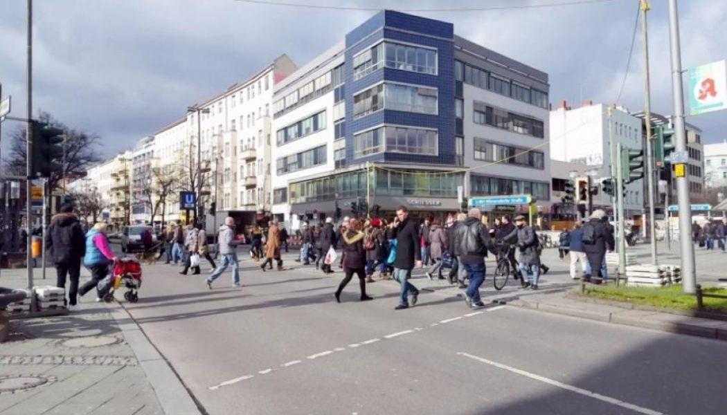 ثورة ألمانية على السيارات في بلد السيارات