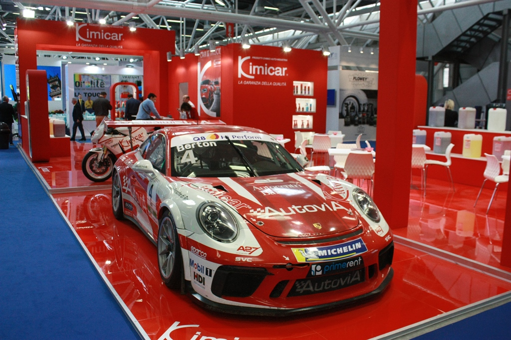 Autopromotec 2019 crosses the finish line: Here are the figures of a successful edition