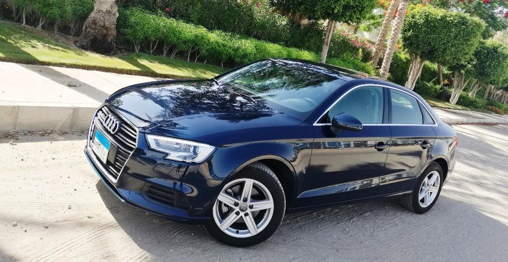 """أودى (A3)  بمحرك اقتصادى 1.0 ليتر ... """"معادلة التفوق"""" اودى A3 تجسيد خليط ناجح جداً بين المفهوم الرياضى الفخم للسيارة وفق المعايير الألمانية"""