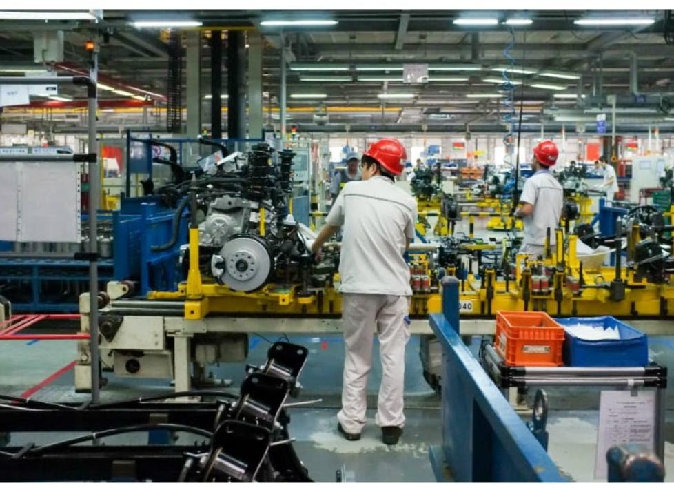 الاقتصاد الصينى يتعرض لانهيار اقتصادى
