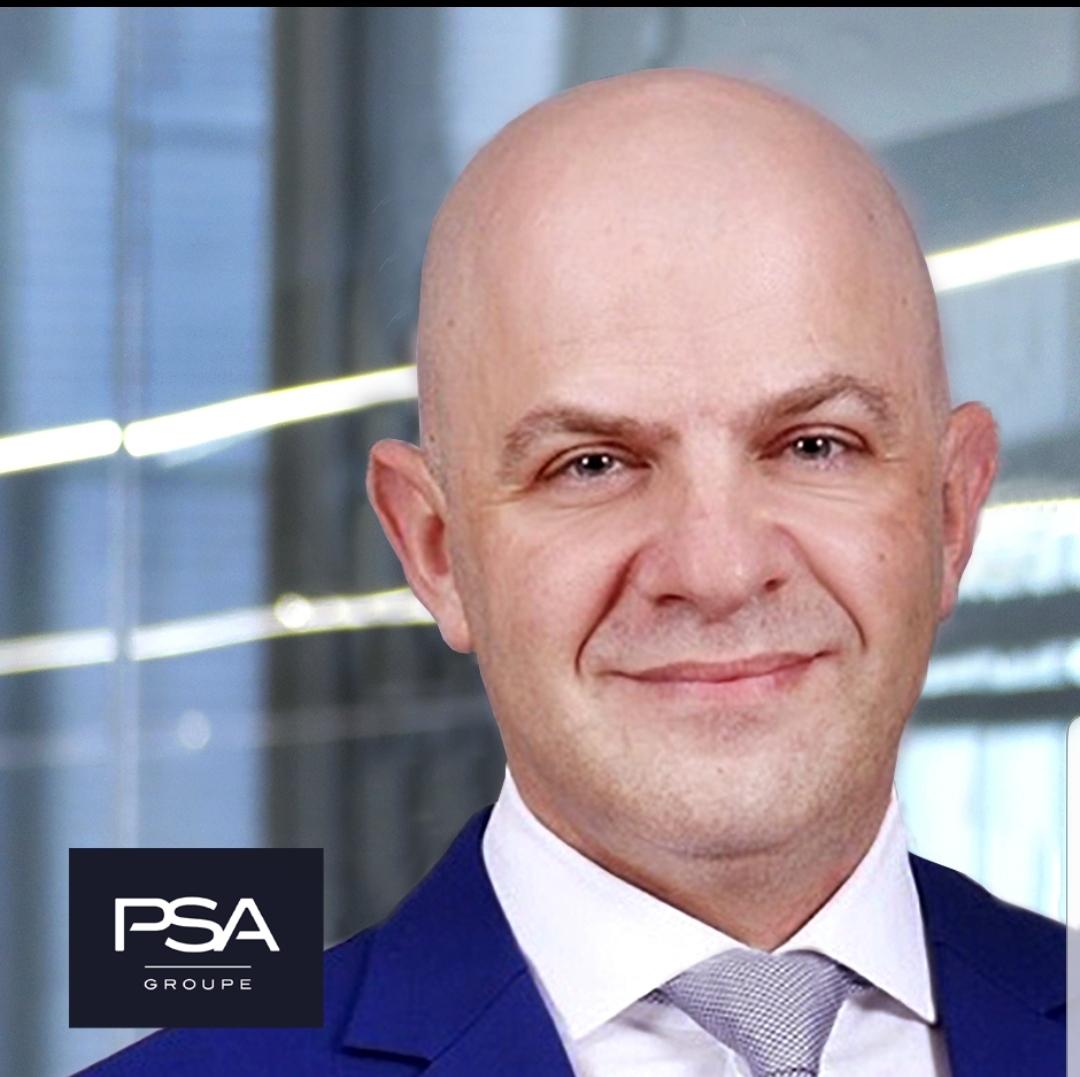 سمير شرفان يتسلّم منصب نائب الرئيس التنفيذي لمنطقة الشرق الأوسط وأفريقيا وينضمّ إلى مجلس الإدارة لمجموعة Groupe PSA عالمياً
