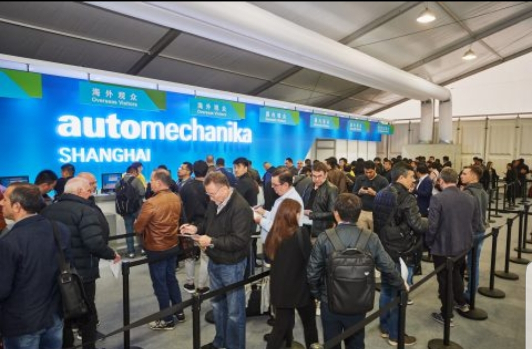 Automechanika Shanghai reveals its future roadmap at the 15th edition celebrations