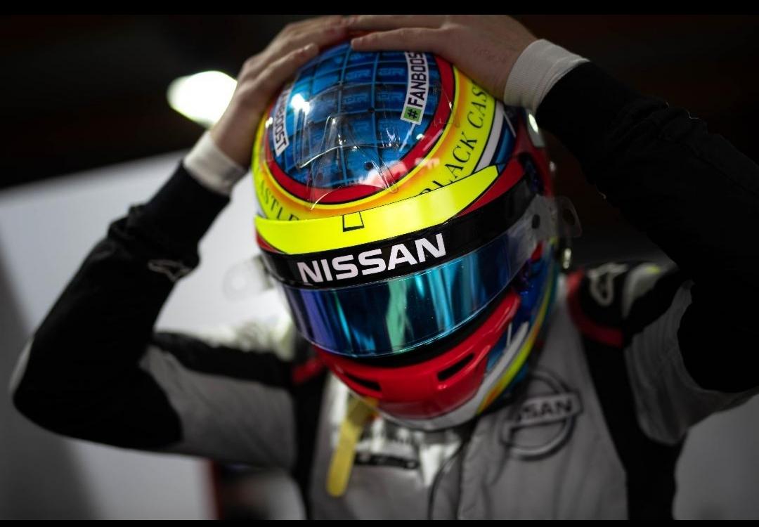 فريق نيسان e.dams الذي حقق أرقاماً قياسية في الموسم الماضي من Formula E  يعود للاشتراك في سباقات الموسم الجديد