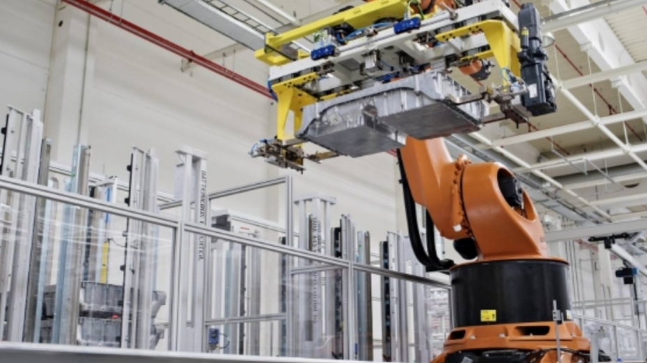 سكودا تبدأ بتصنيع البطاريات لمجموعة فولكس واجن