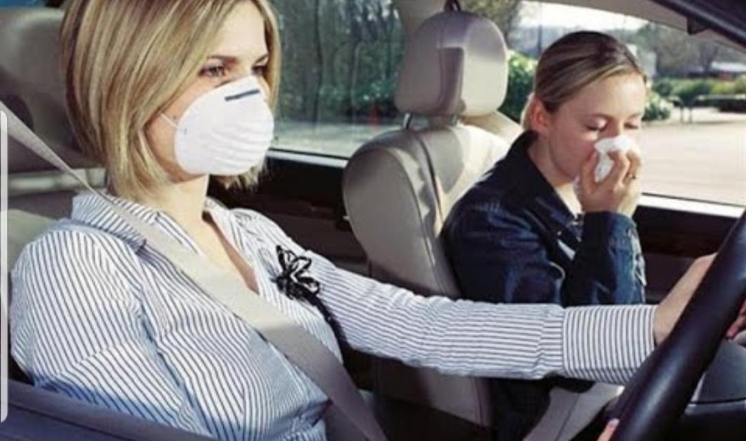 8 أسباب للروائح الكريهة من سيارتك أحدها قد يتلف المحرك