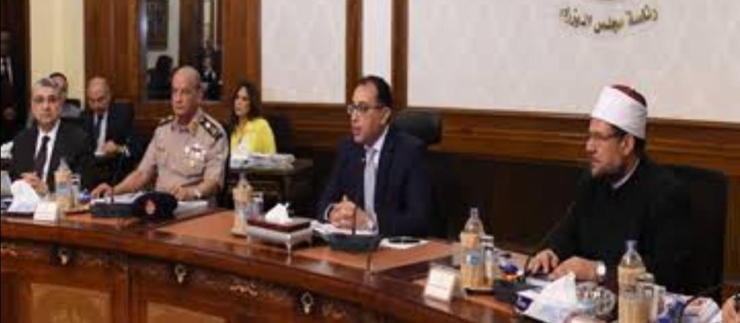 مجلس الوزراء يصدق على ضوابط تطبيق قانون تنظيم خدمات النقل البري للركاب
