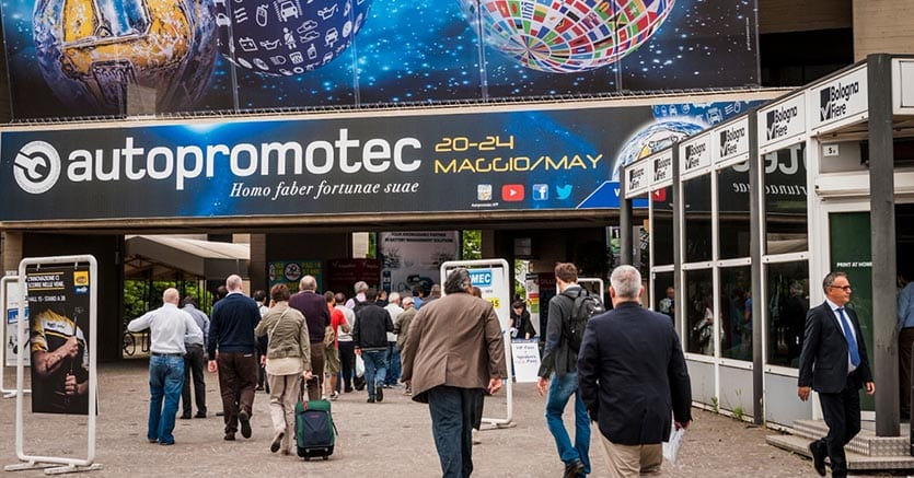 Autopromotec goes to China; the aftermarket industry to probe the Asian market