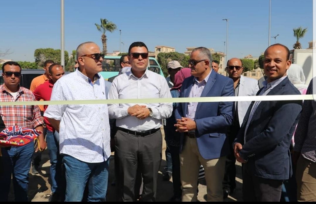 مواصلات مصر : افتتاح محطة أوتوبيسات الشخ زايد و6 أكتوبر خلال شهر نوفمبر 2019