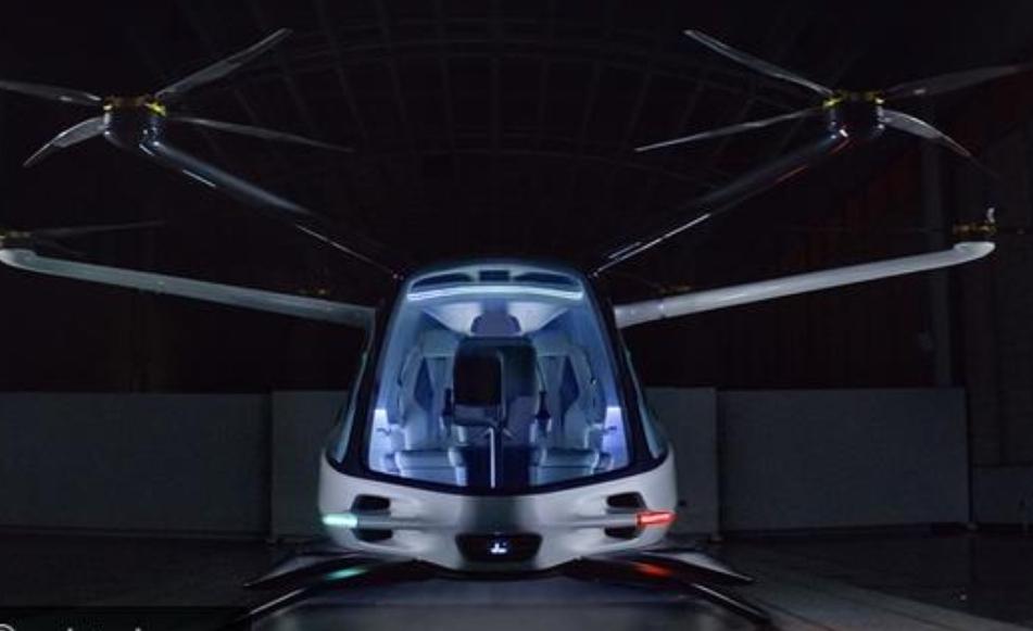 صديق جديد للبيئة: طائرة سكاي تدهش العالم