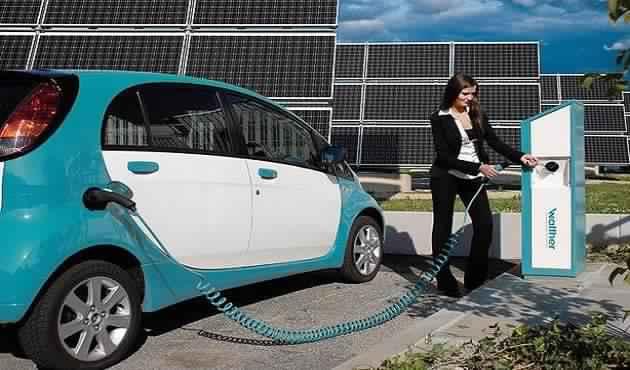 لماذا يعاني مالكو السيارات الكهربائية في ألمانيا؟