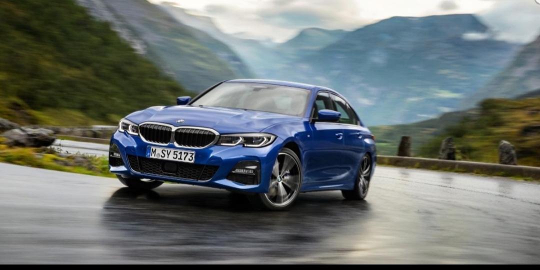 المجموعة البافارية للسيارات تطلق BMW الفئة الثالثة الجديدة كلياً داخل السوق المصري