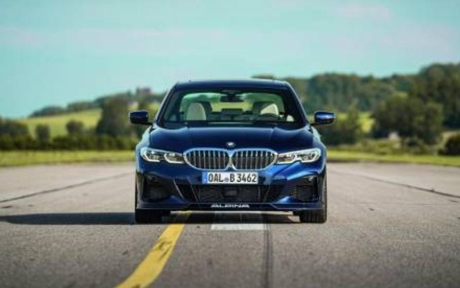 السرعة القصوى في سيارة البينا B3 2020 الجديدة هائلة