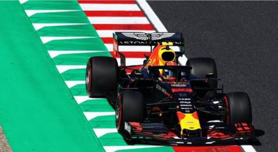 فورمولا 1: هاميلتون يقتنص صدارة سباق جائزة المكسيك