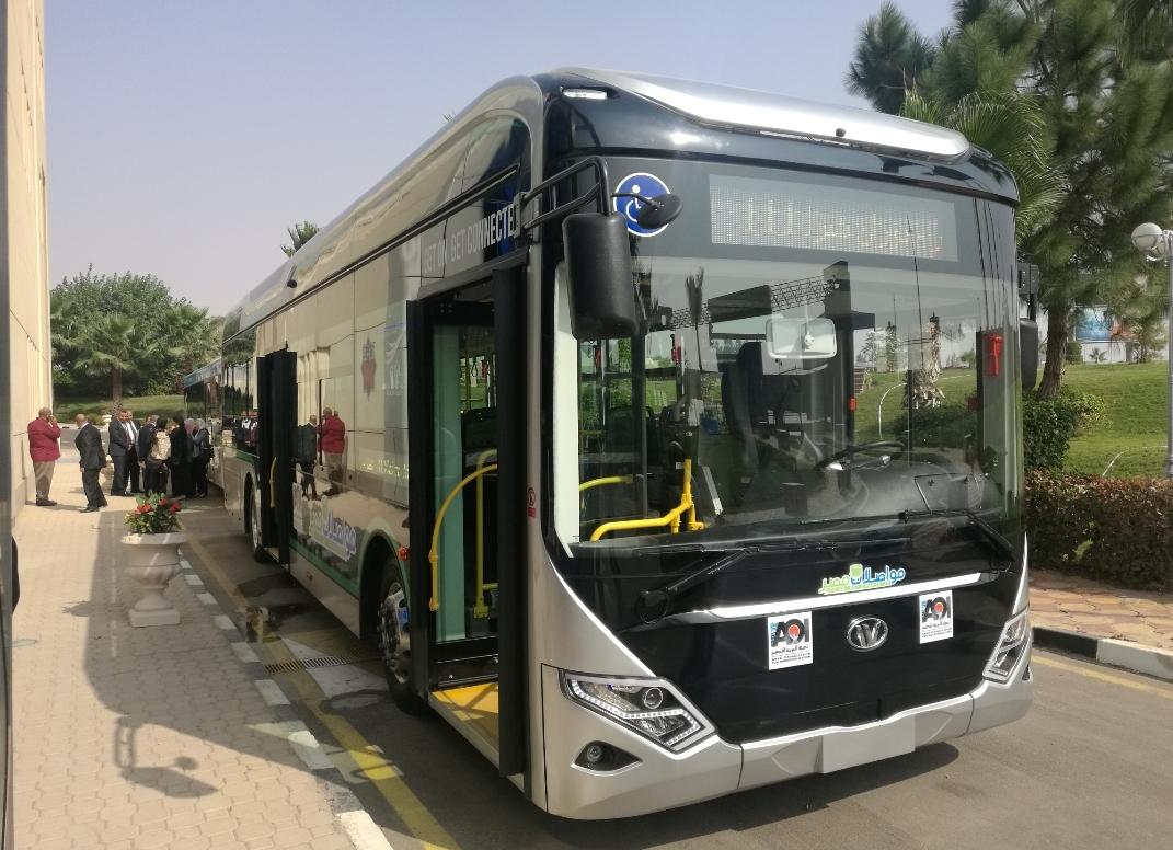 """الهيئة العربية للتصنيع تقود أول تحالف لتقديم منصة متكاملة لـ """"النقل الذكي المستدام"""""""