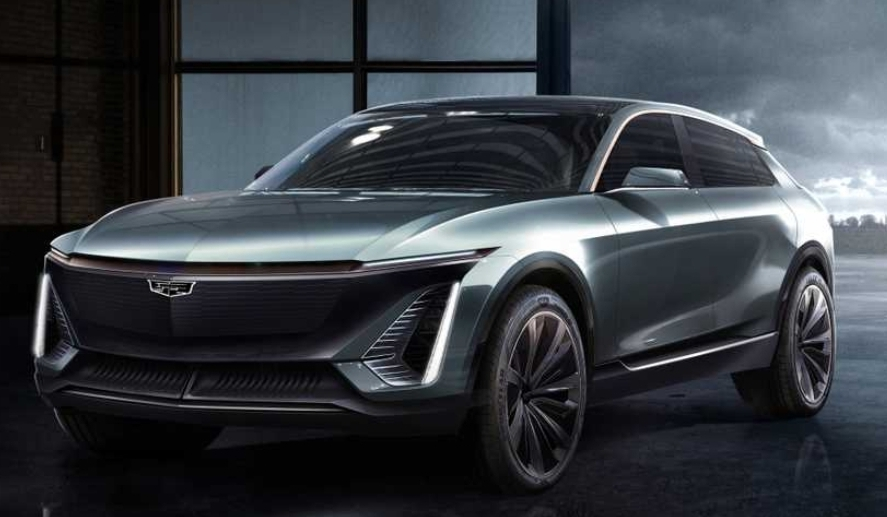 رئيس تصميم جنرال موتورز: جنوط 26 إنش قادمة للسيارات!